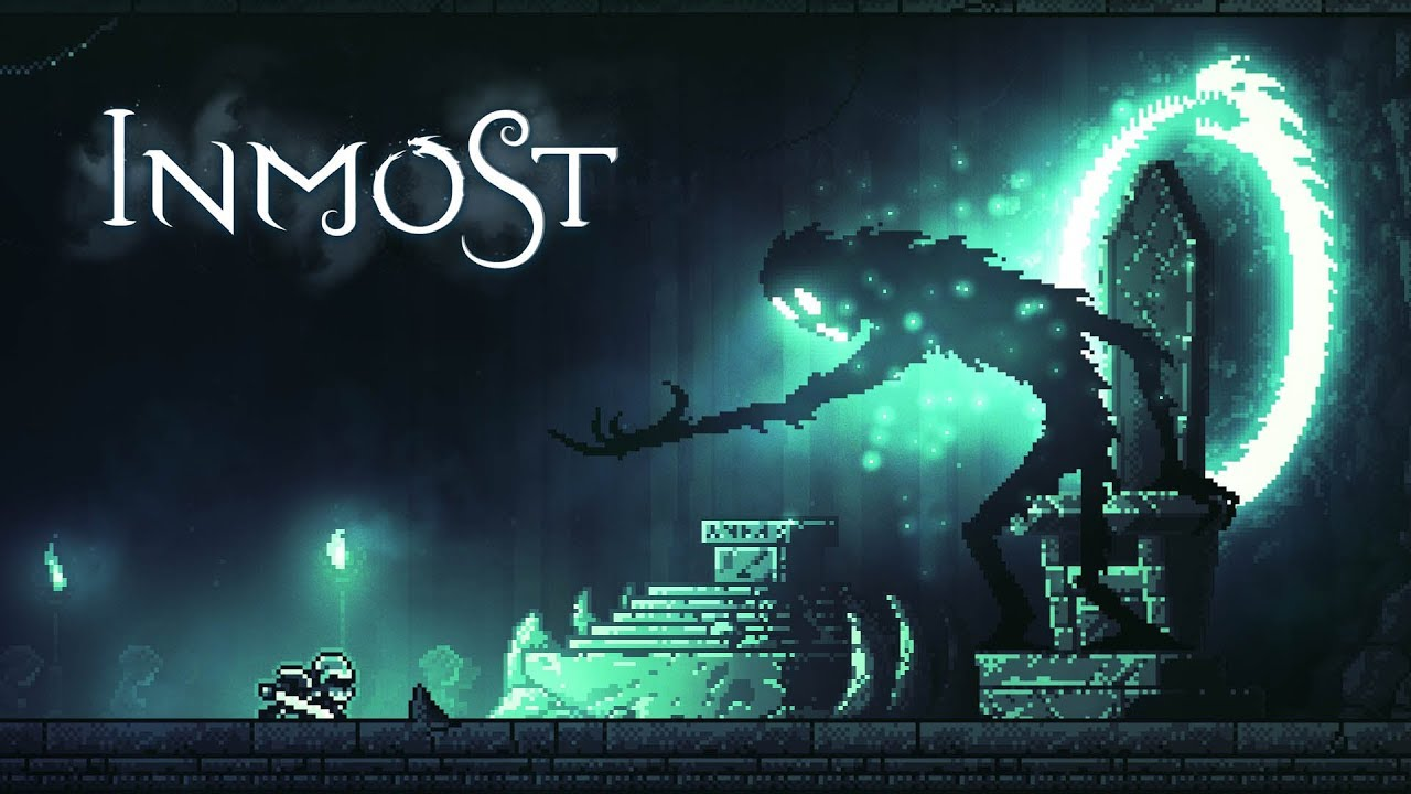 Inmost Cover