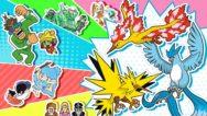 Super Smash Bros. Ultimate Evento Più siamo, meglio è!