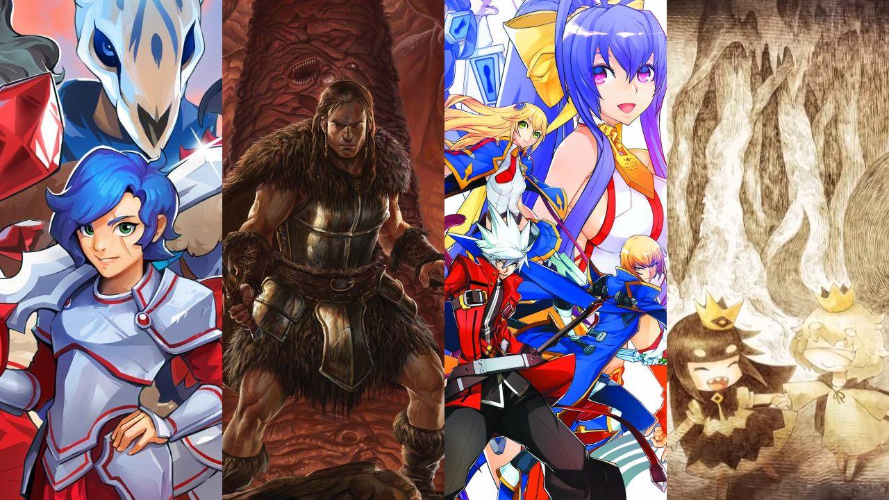 uscite di febbraio 2019 Nintendo