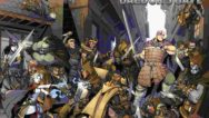 Dungeons & Dragons Baldur's Gate Cover