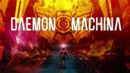 Daemon x Machina DAEMON X MACHINA