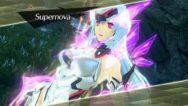 KOS-MOS Re. Xenoblade Chronicles 2