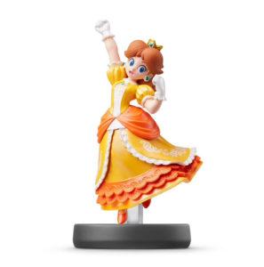 Amiibo Daisy Super Smash Bros. Ultimate