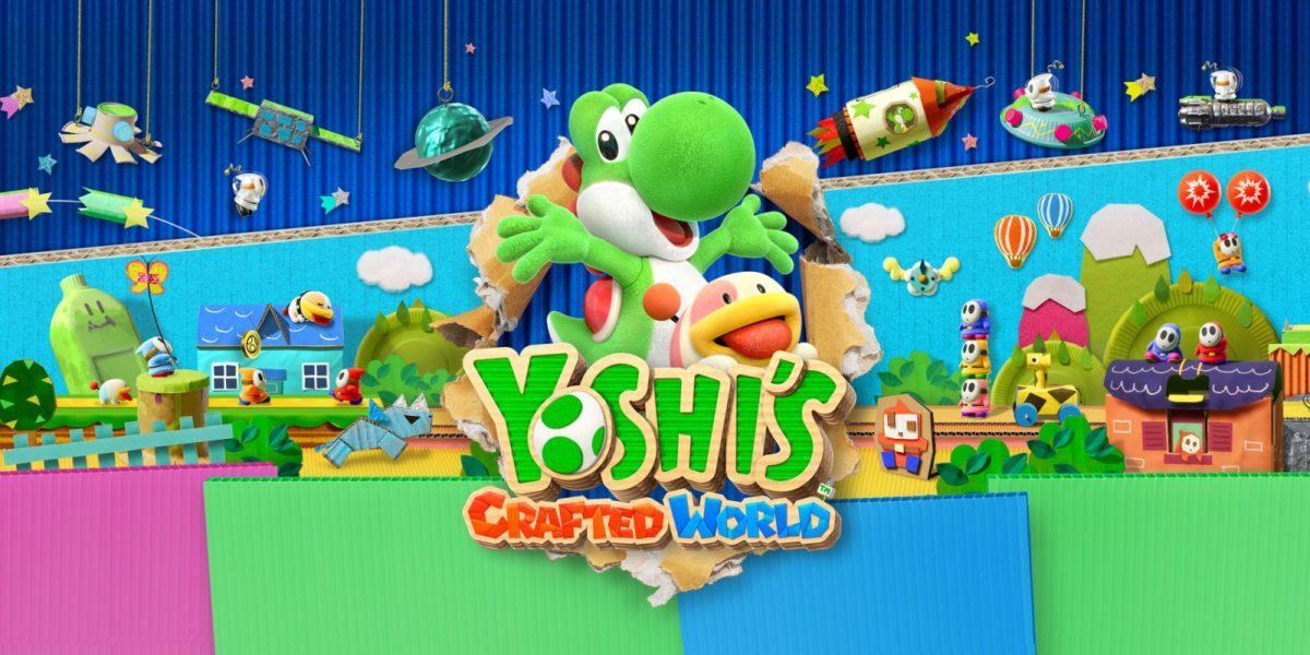 Nintendoomed Shop – Yoshi ha bisogno dei vostri soldi per scappare in Colombia