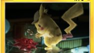 Pokémon TCG Detective Pikachu