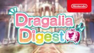 Dragalia Lost Dragalia Digest Cover