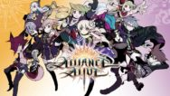 The Alliance Alive HD Remastered