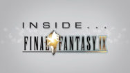 Inside Final Fantasy IX Cover