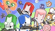 Castle Crashers Remastered