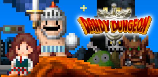 Dandy Dungeon: Legend of Brave Yamada