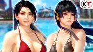 Dead or Alive Xtreme 3: Scarlet
