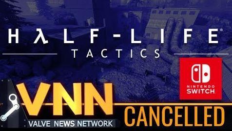 Half-Life: Tactics