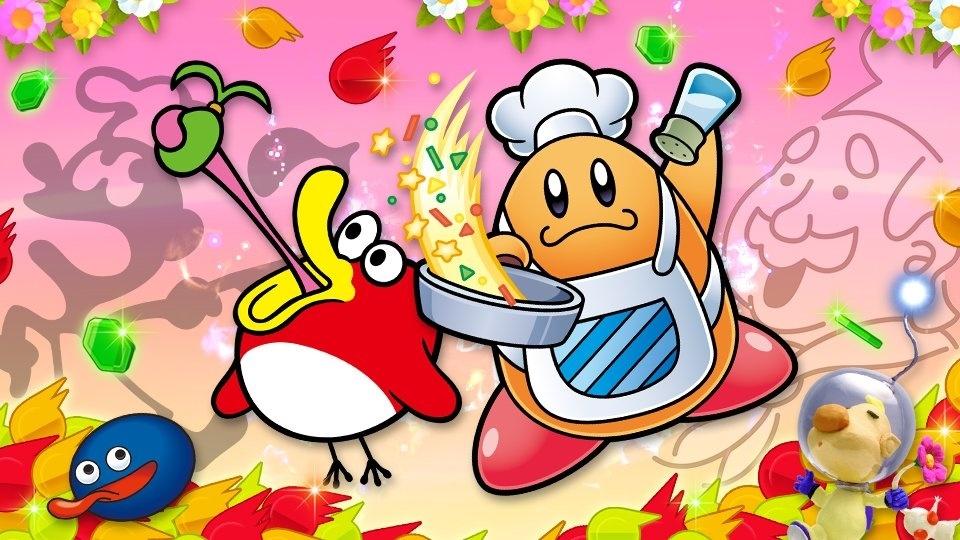 Super Smash Bros. Ultimate Evento Snack a Volontà