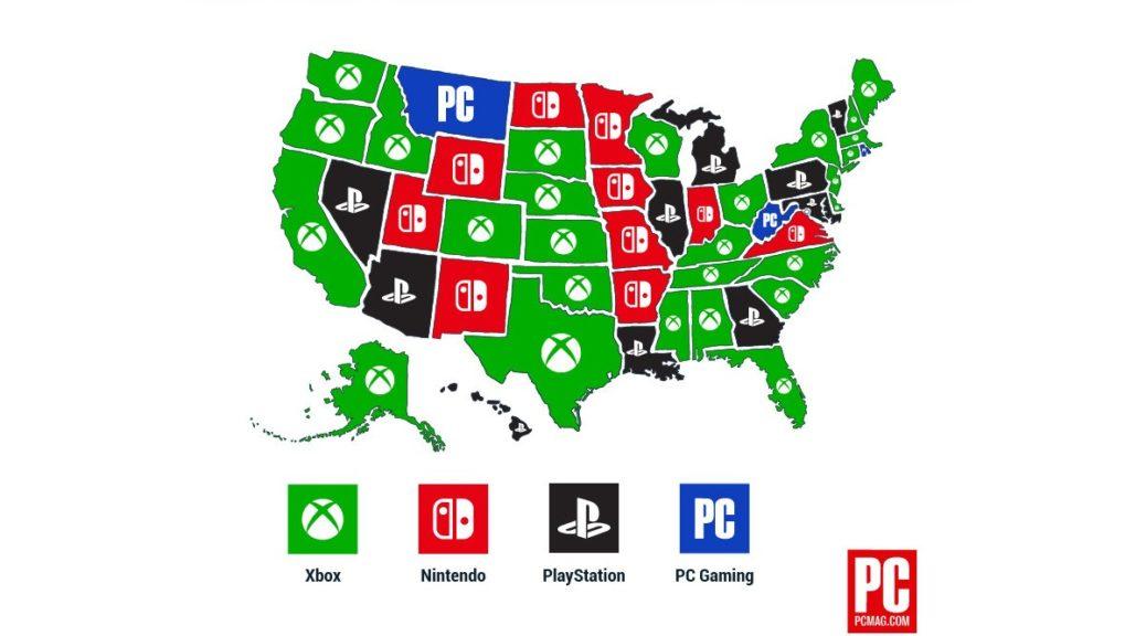 PCMag piattaforme USA