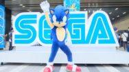 SEGA FES 2019 Sonic
