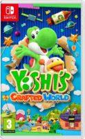 Copertina di  Yoshi`s Crafted World - Nintendo Switch