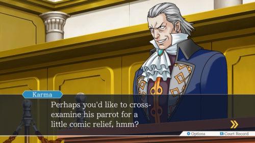 Ace Attorney Trilogy 3
