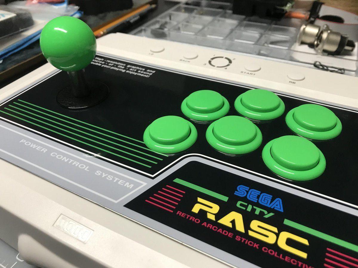 Nintendoomed Shop – Una guida agli arcade stick nel 2019