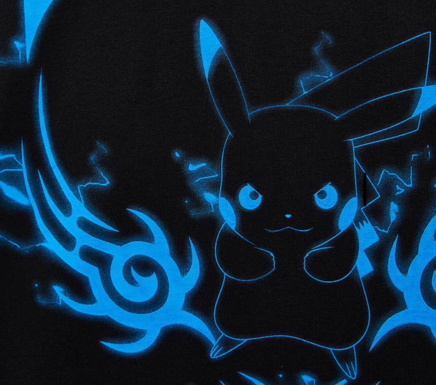Pokémon Bershka