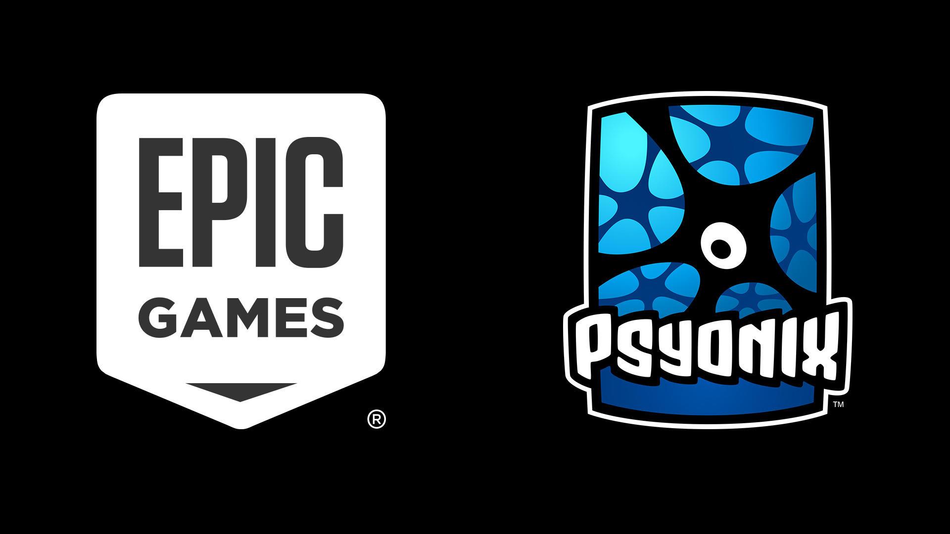 Epic Games acquista Psyonix