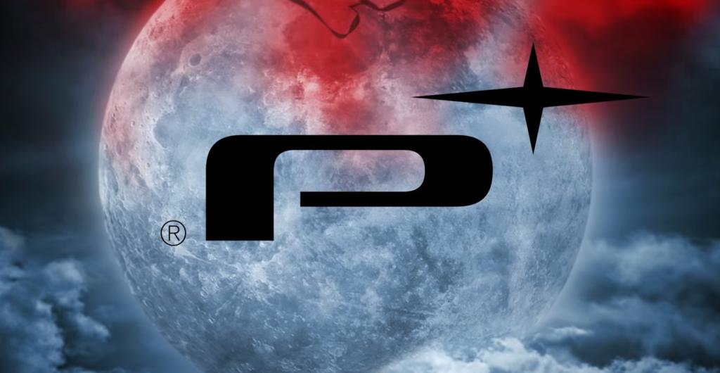 Logo PlatinumGames Bayonetta 3