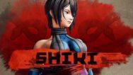 Samurai Shodown Shiki