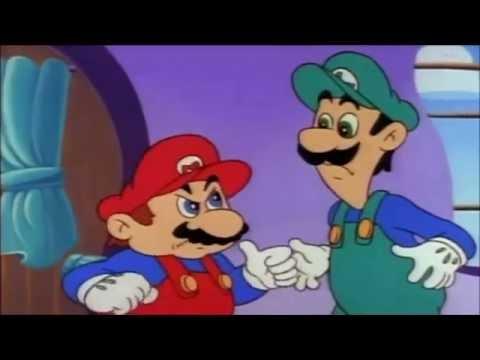 Cartoni Super Mario Bros. 3