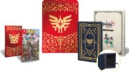 Dragon Quest XI S Super Gorgeous Edition