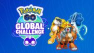 Pokémon GO sfida globale