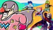 Super Smash Bros. Ultimate Cappa e Smash