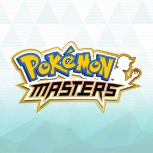 Pokémon Masters The Pokémon Company