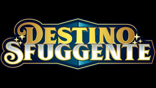 GCC Pokémon Destino Sfuggente