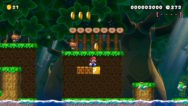 Studio Evil Super Mario Maker 2
