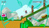 Chubby Pixel Super Mario Maker 2