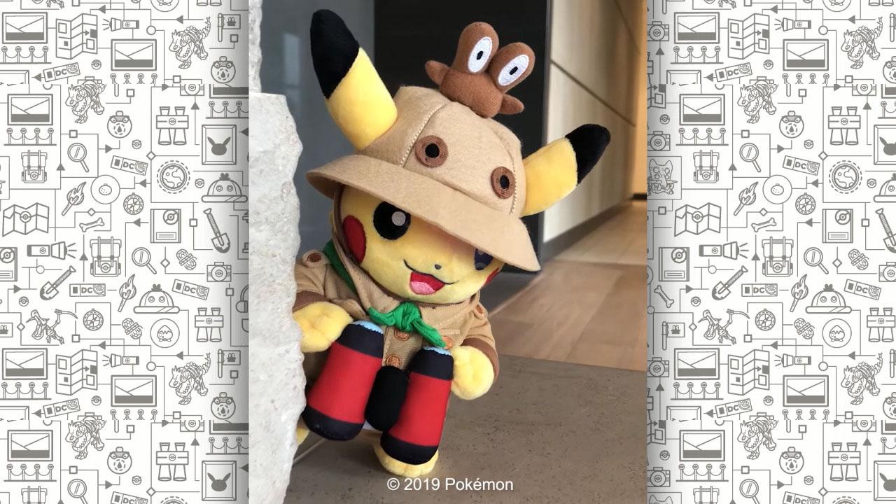 pikachu mondiale 2019