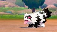 Pokémon Spada e Scudo Kiss