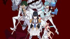 Kill La Kill The Game If 1