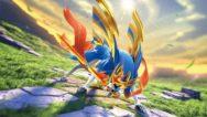 Pokémon Spada e Scudo GCC