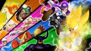 Super Smash Bros. Ultimate a tutto gas