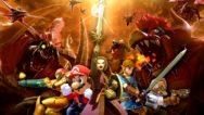 Super Smash Bros. Ultimate buoni contro cattivi
