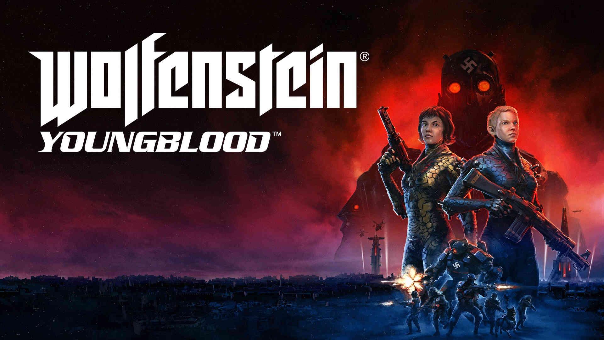 Wolfenstein Youngblood – Nintendo Switch (RECENSIONE)