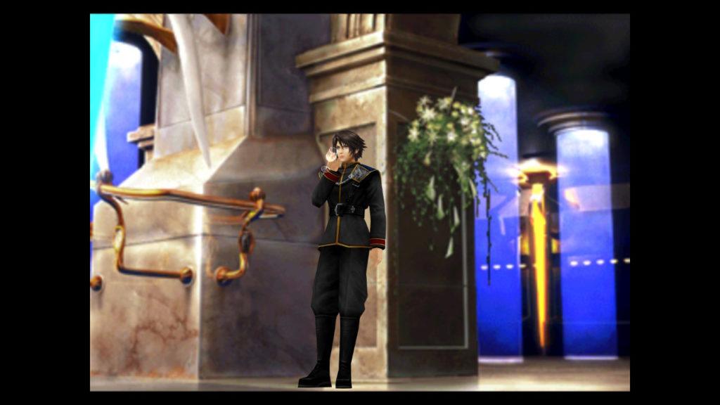 Final Fantasy VIII Remastered 1
