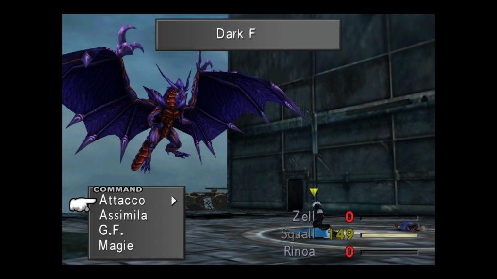 Final Fantasy VIII Remastered 2