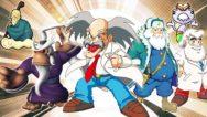 Super Smash Bros. Ultimate evento vecchi