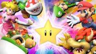 Super Smash Bros. Ultimate torneo super