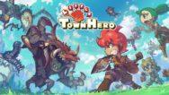 Little Town Hero locandina