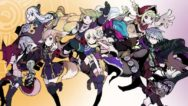 The Alliance Alive HD Remaster Cover