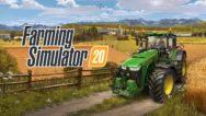 Farming Simulator 20 Cover