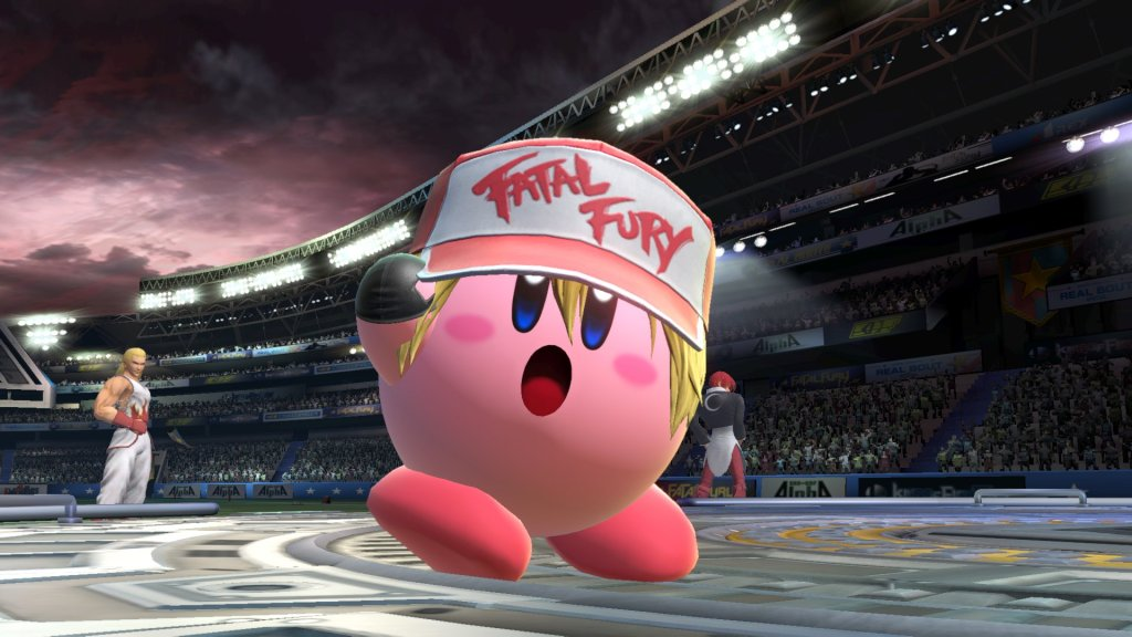 Kirby Terry