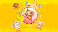 Copertina di Super Monkey Ball: Banana Blitz HD.